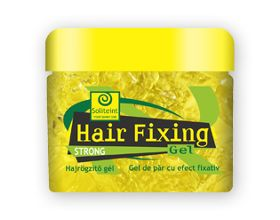 Soliteint Hair Fixing erős hajzselé